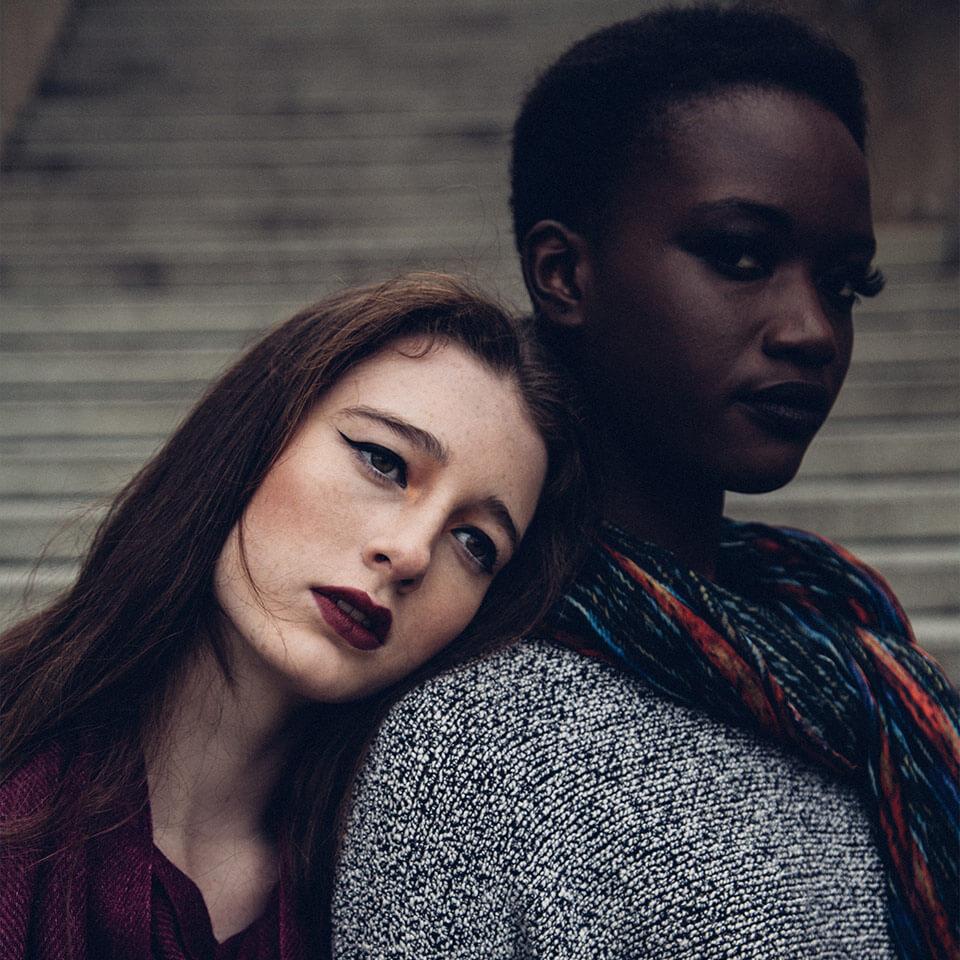 Mary & Mia